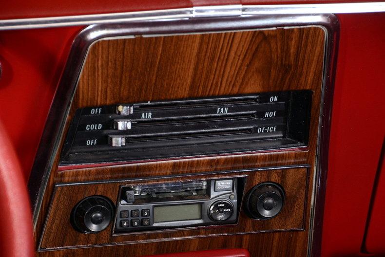 1968 Chevrolet Camaro Image 46