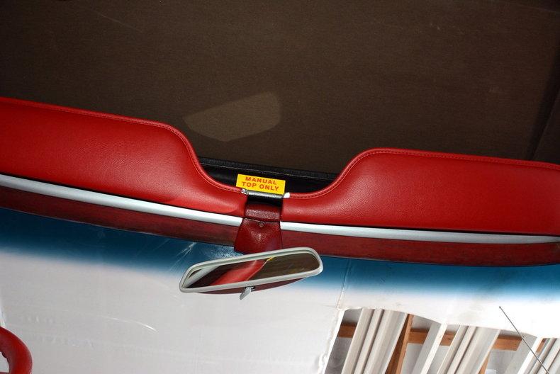 1968 Chevrolet Camaro Image 60