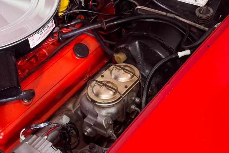 1972 Chevrolet Corvette Image 17