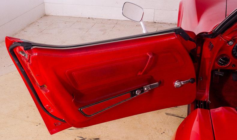 1972 Chevrolet Corvette Image 42