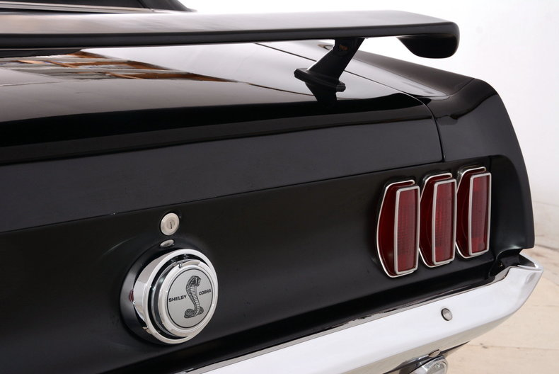 1969 Ford Mustang Image 15
