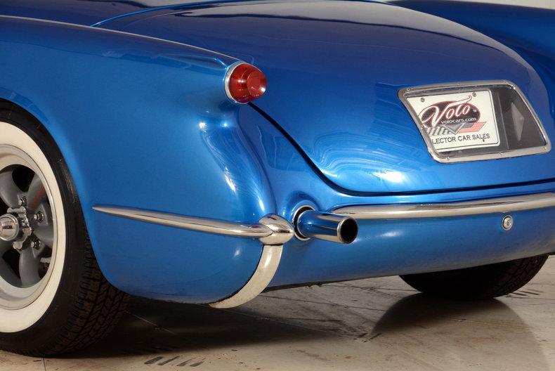 1954 Chevrolet Corvette Image 11