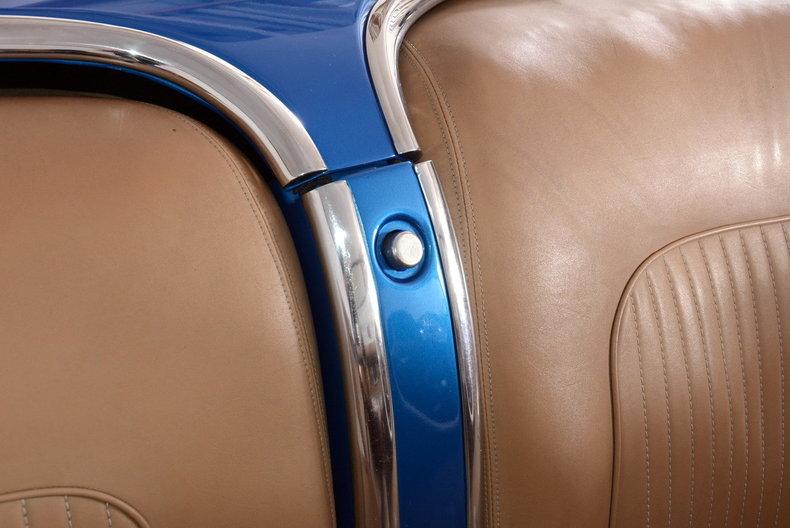 1954 Chevrolet Corvette Image 12