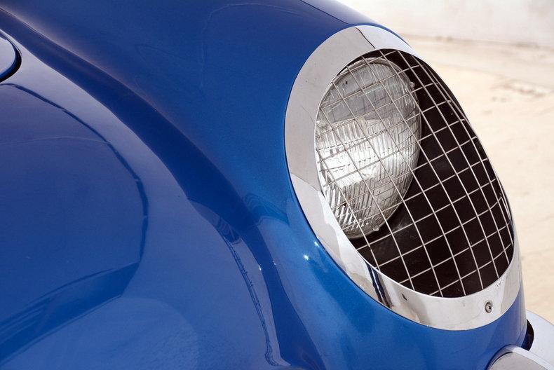 1954 Chevrolet Corvette Image 14