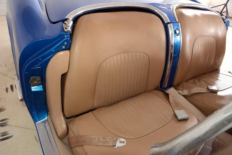 1954 Chevrolet Corvette Image 15