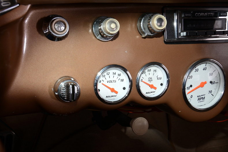 1954 Chevrolet Corvette Image 18