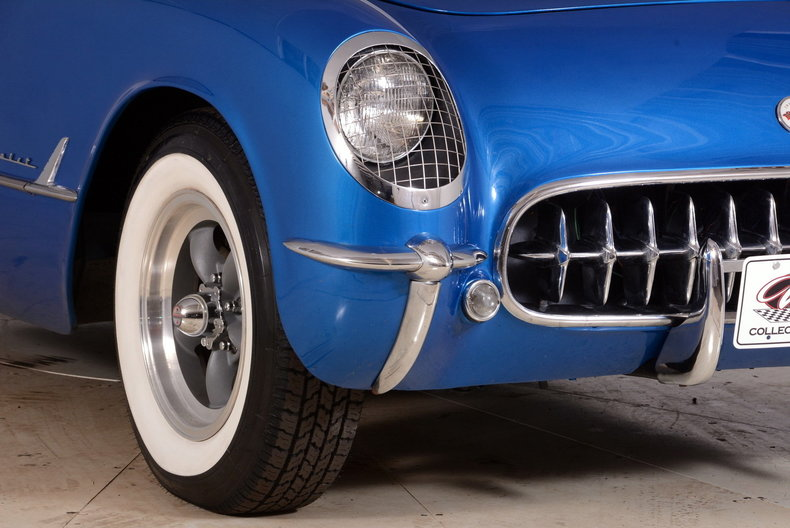 1954 Chevrolet Corvette Image 19