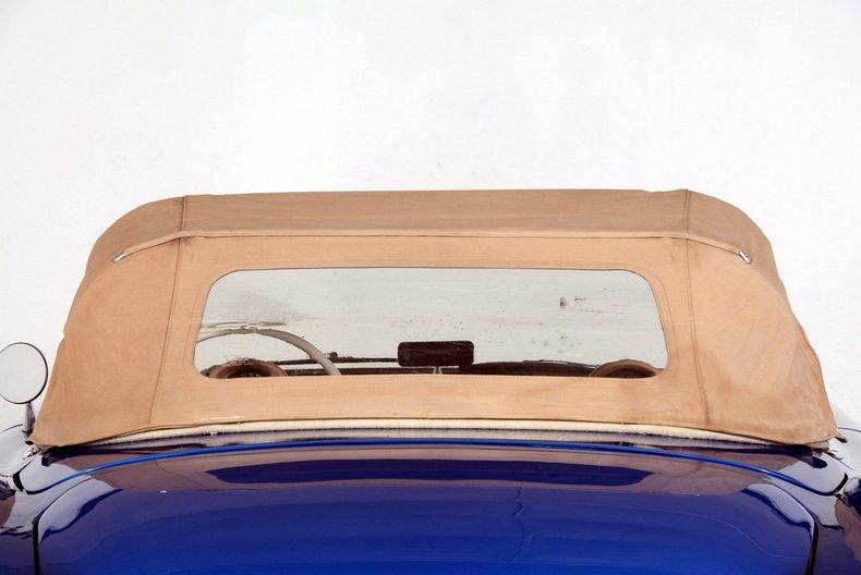 1954 Chevrolet Corvette Image 21