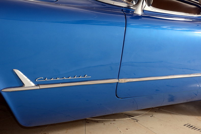 1954 Chevrolet Corvette Image 24