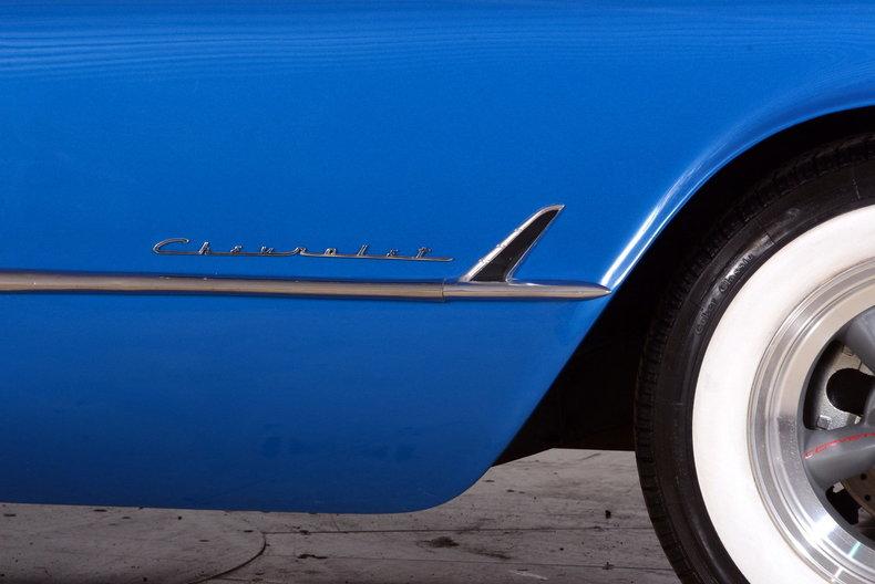 1954 Chevrolet Corvette Image 27