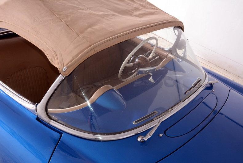 1954 Chevrolet Corvette Image 28