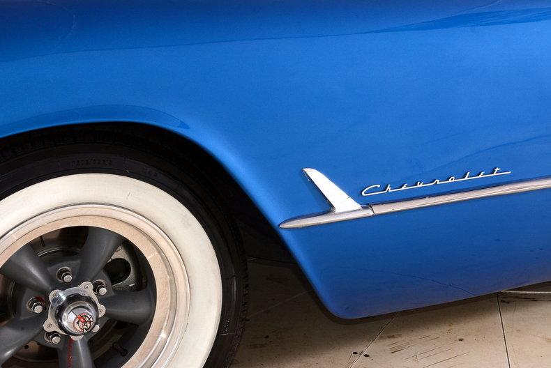 1954 Chevrolet Corvette Image 40