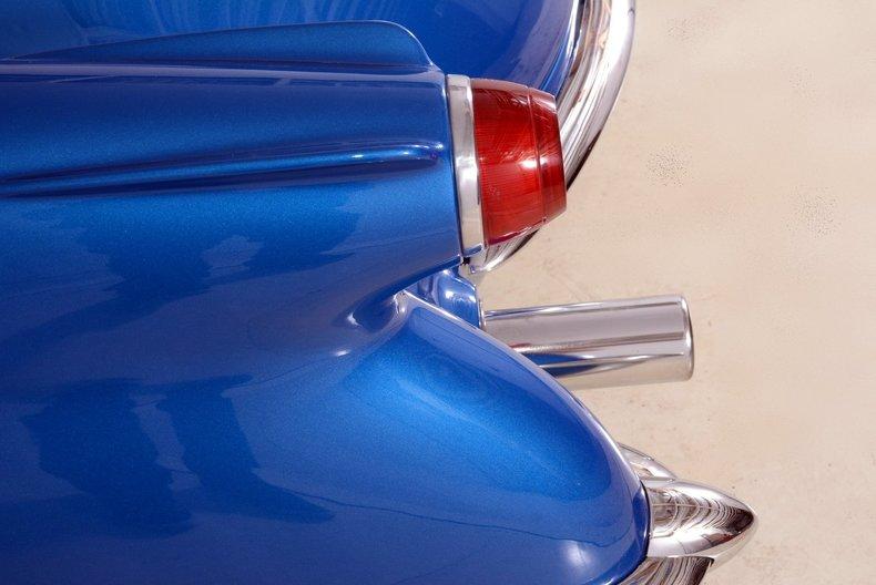 1954 Chevrolet Corvette Image 51