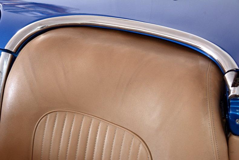 1954 Chevrolet Corvette Image 58