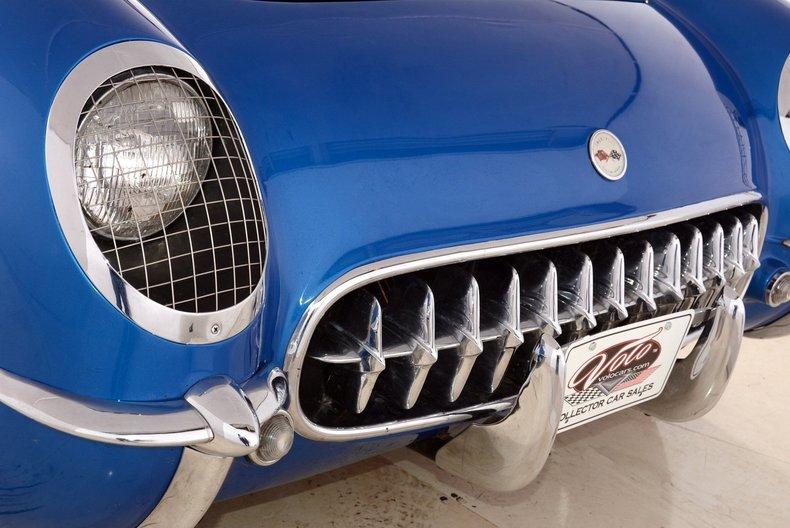 1954 Chevrolet Corvette Image 59