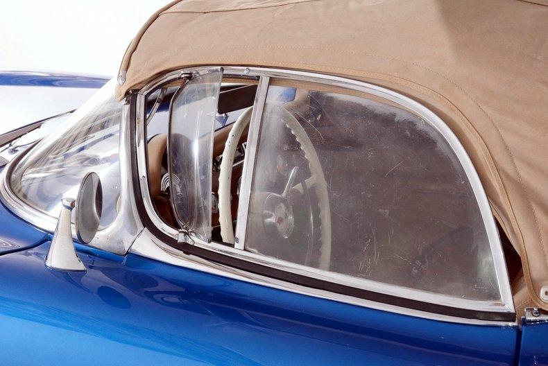1954 Chevrolet Corvette Image 63