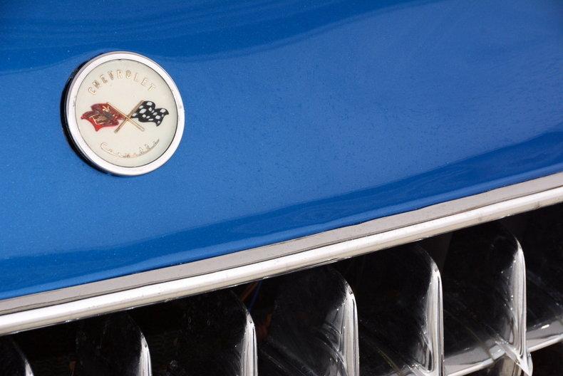 1954 Chevrolet Corvette Image 64