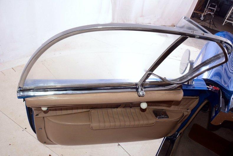 1954 Chevrolet Corvette Image 66