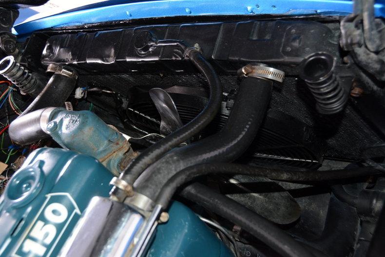 1954 Chevrolet Corvette Image 67