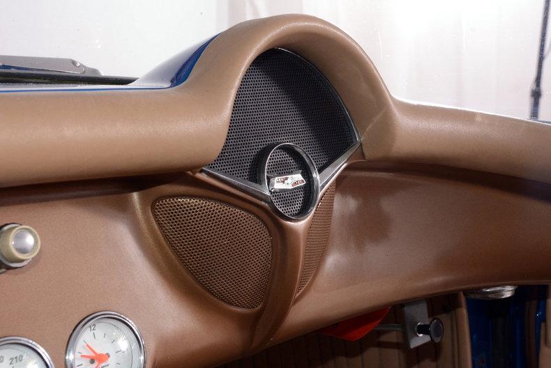 1954 Chevrolet Corvette Image 68