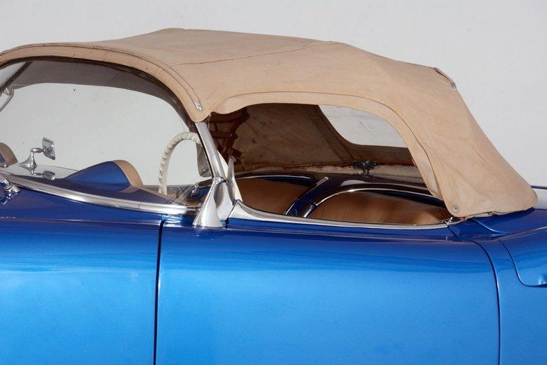 1954 Chevrolet Corvette Image 71