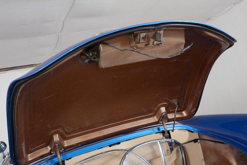 1954 Chevrolet Corvette Image 75