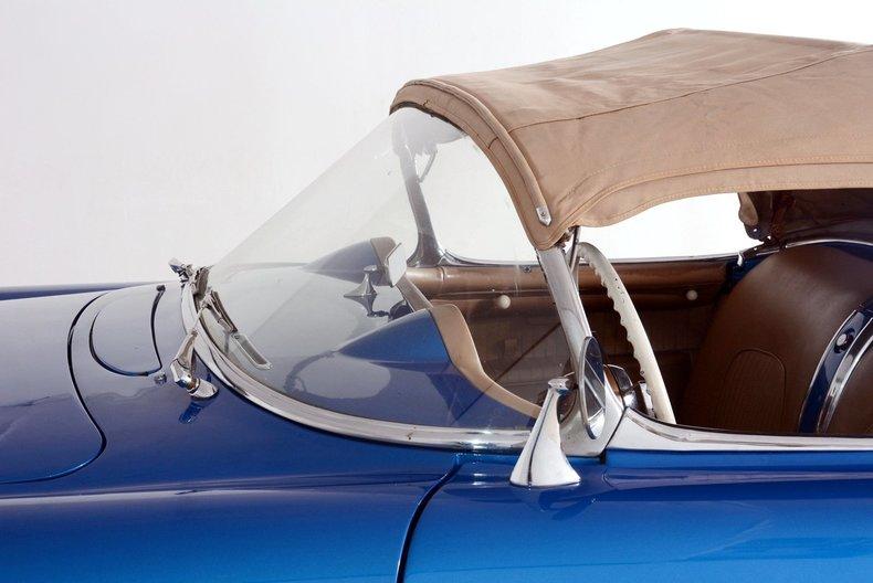 1954 Chevrolet Corvette Image 81