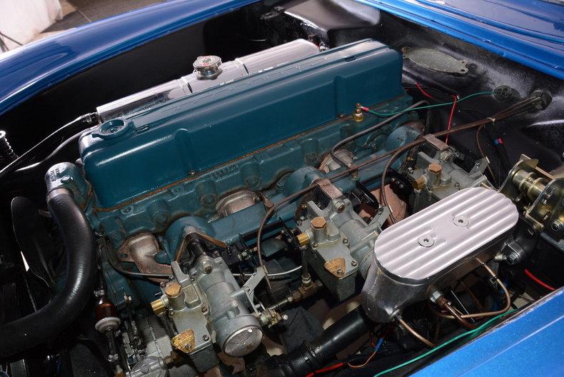 1954 Chevrolet Corvette Image 82
