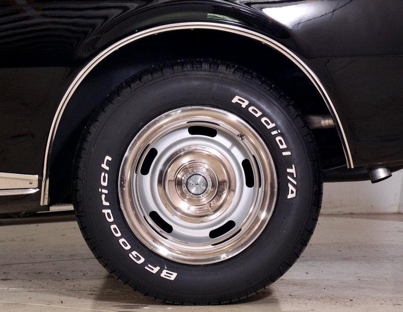 1967 Chevrolet Camaro Image 21