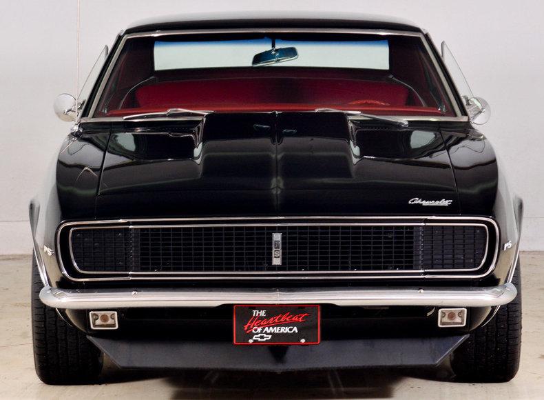 1967 Chevrolet Camaro Image 12