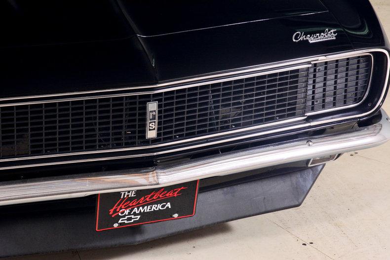 1967 Chevrolet Camaro Image 44