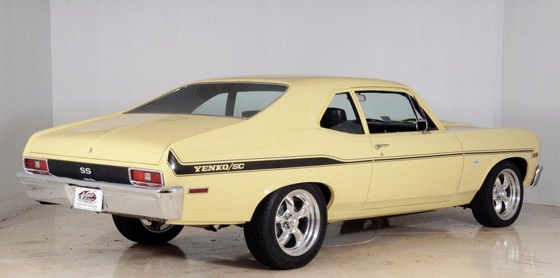 1972 Chevrolet Nova Image 3