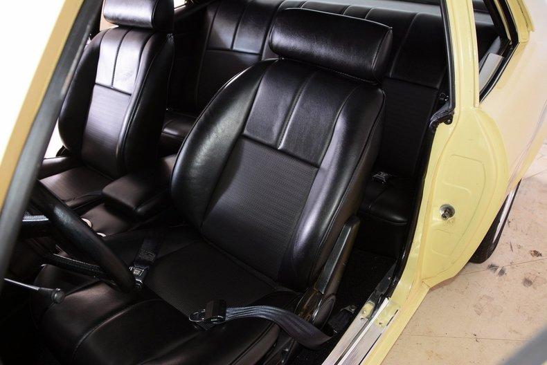 1972 Chevrolet Nova Image 8