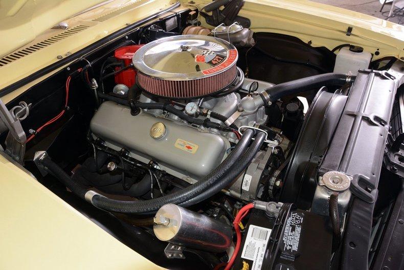 1972 Chevrolet Nova Image 10