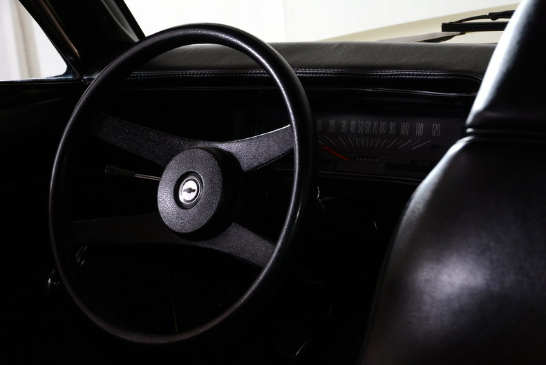 1972 Chevrolet Nova Image 12