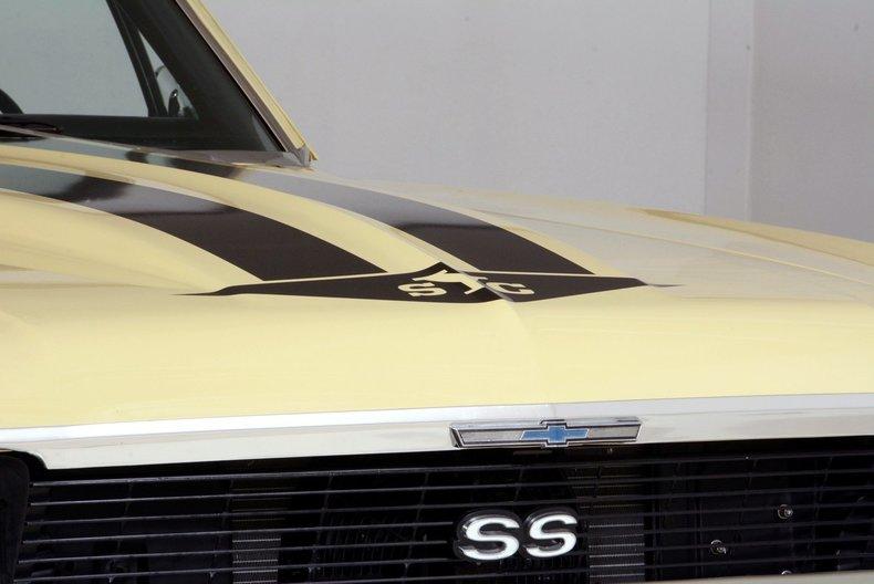 1972 Chevrolet Nova Image 19