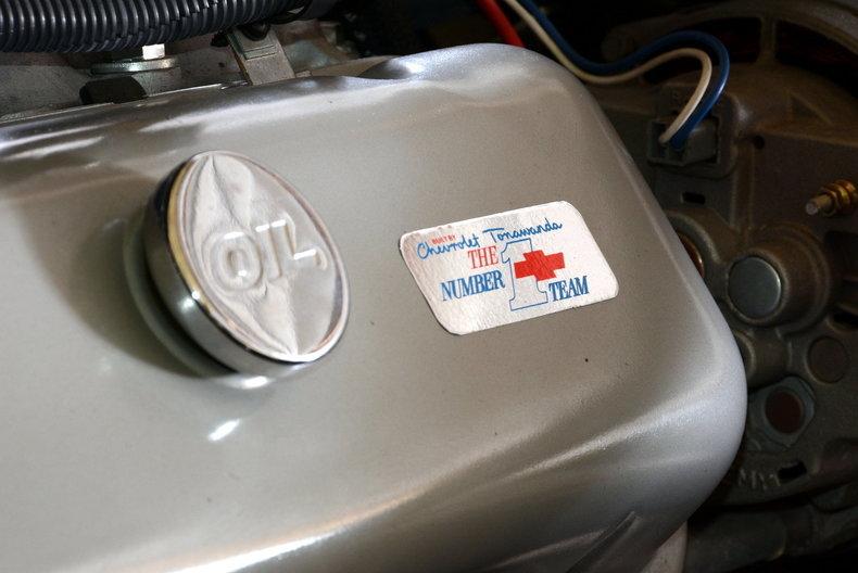 1972 Chevrolet Nova Image 23