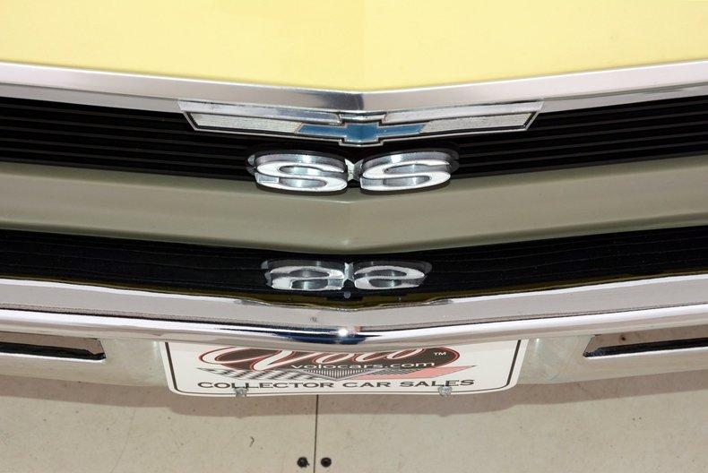 1972 Chevrolet Nova Image 43
