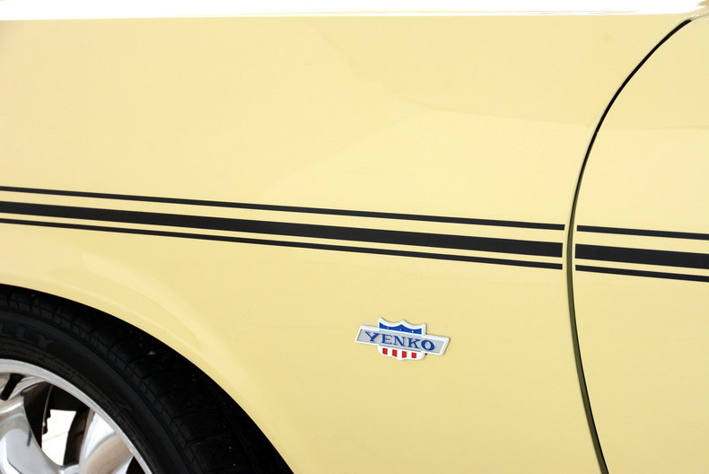 1972 Chevrolet Nova Image 62