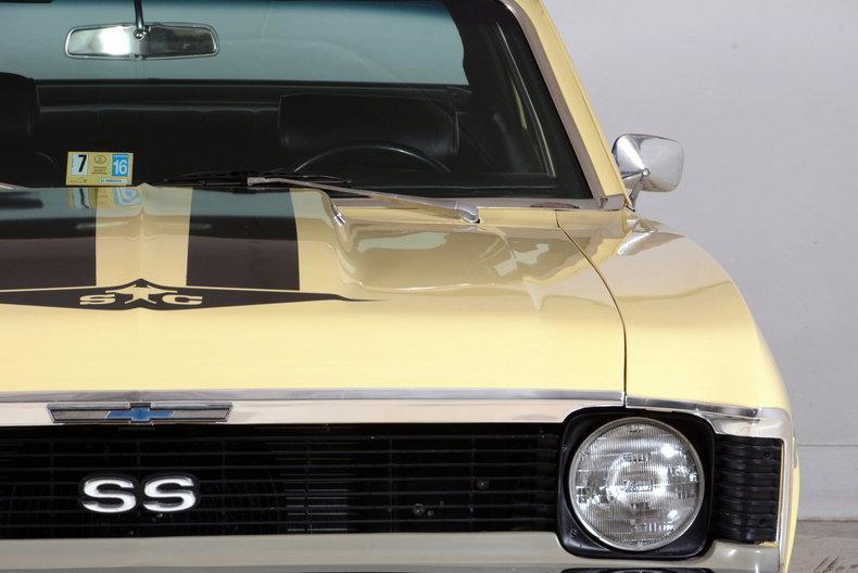 1972 Chevrolet Nova Image 65