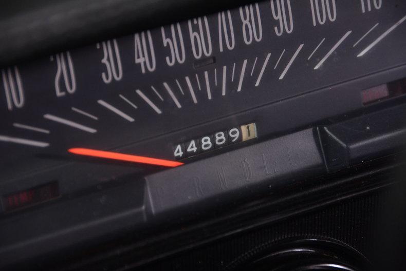 1972 Chevrolet Nova Image 69