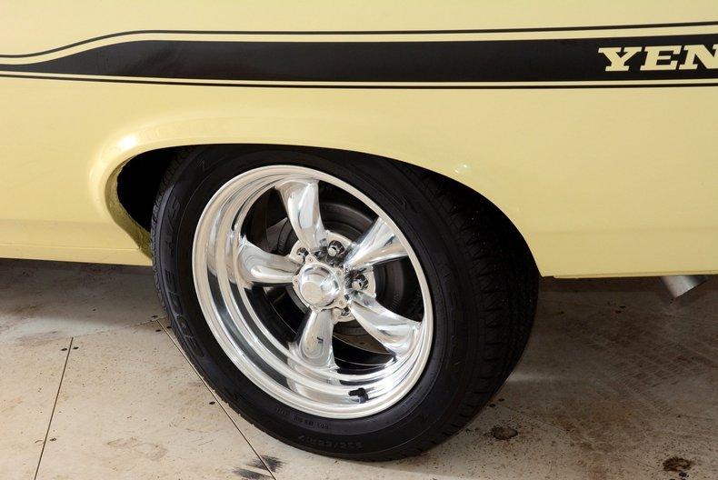 1972 Chevrolet Nova Image 73