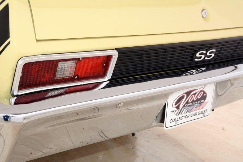 1972 Chevrolet Nova Image 75
