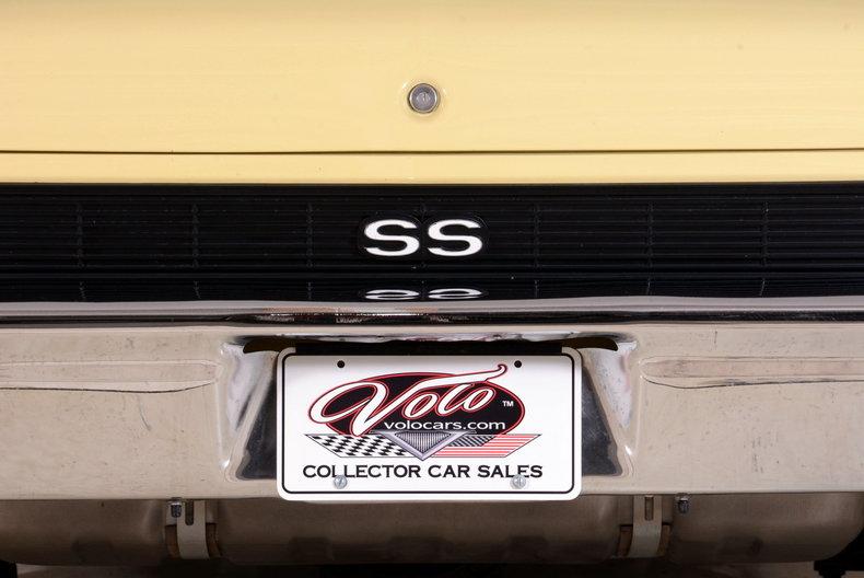 1972 Chevrolet Nova Image 78