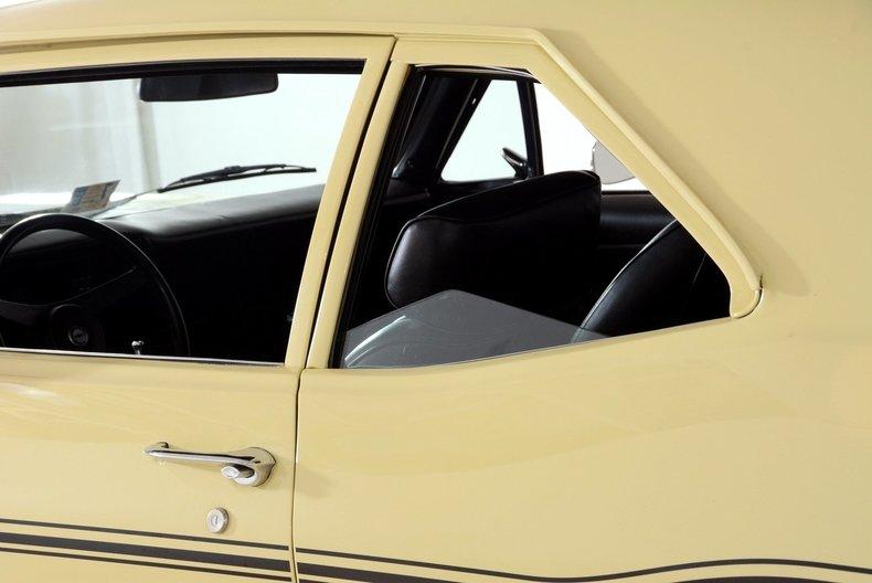 1972 Chevrolet Nova Image 80