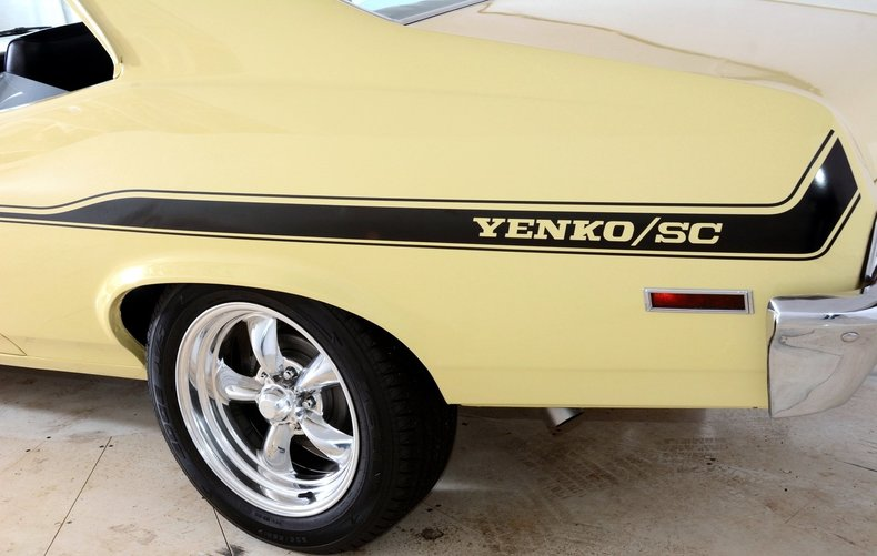 1972 Chevrolet Nova Image 81