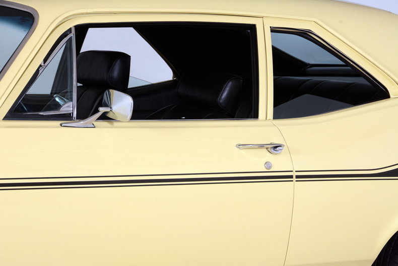 1972 Chevrolet Nova Image 88