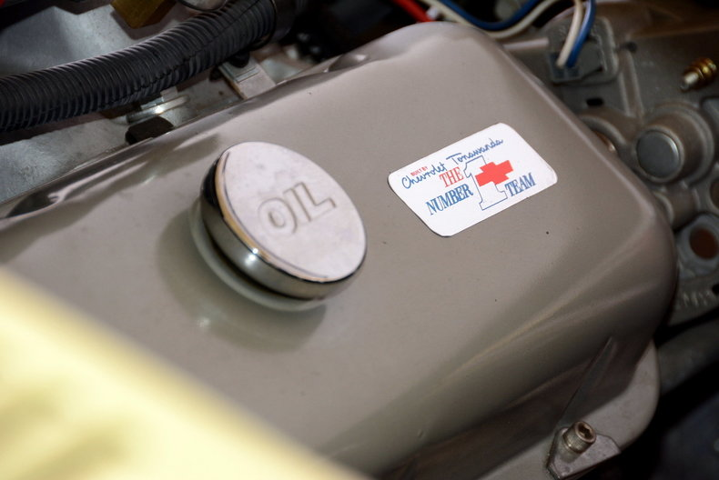 1972 Chevrolet Nova Image 90
