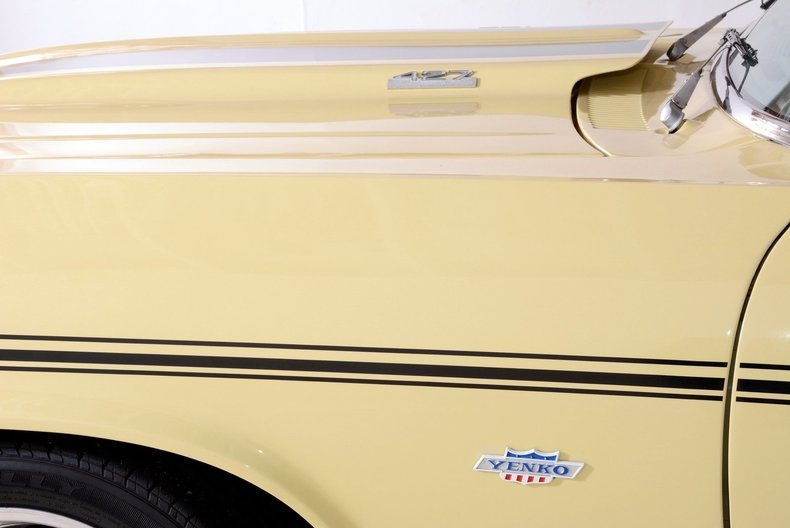 1972 Chevrolet Nova Image 94