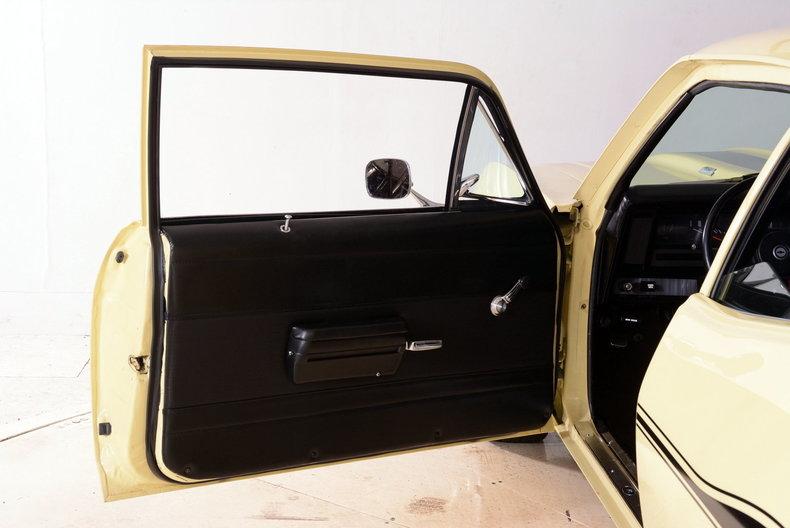 1972 Chevrolet Nova Image 95